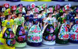 Что привезти из Венгрии? Подарки и сувениры из Венгрии