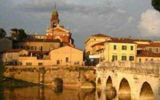 Достопримечательности Равенны (Италия): 25 мест с фото и описаниями
