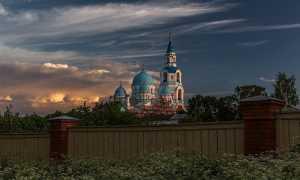 Валаамский монастырь (как добраться из Москвы, Санкт-Петербурга)