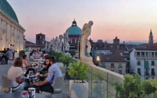 Достопримечательности Виченцы (Италия): 29 мест с фото и описаниями