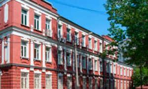 Больница МОНИКИ, Москва (как добраться на метро, автобусе, троллейбусе)