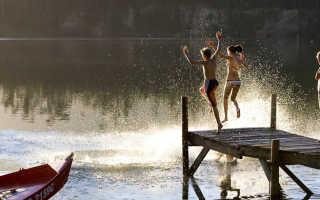 Лучшие страны для отдыха с детьми