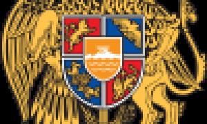 Города Армении, список