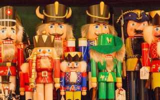 Что привезти из Германии? Подарки и сувениры