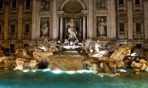 Где отдохнуть в Италии в осенний сезон