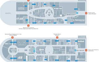 Центр Международной торговли, Москва (как добраться на метро, автобусе, автомобиле)