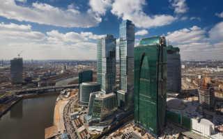 ММДЦ Москва-Сити, Москва (как добраться на метро, электричке, пешком, автомобиле)