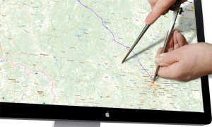 Сколько км от Екатеринбурга до Краснотурьинска: на машине