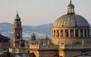 Достопримечательности Пармы (Италия): 29 мест с фото и описаниями