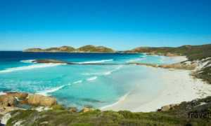 Сидней, Австралия: климат, климатические особенности