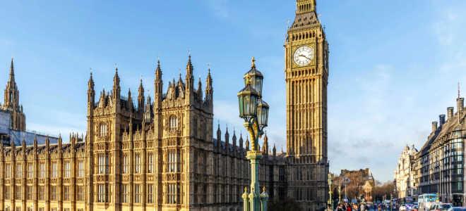 Часы Биг-Бен в Лондоне (фото, где находится, история)