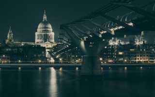 Что можно посмотреть в Лондоне за 1, 2, 3 или 5 дней (куда сходить, что посетить)