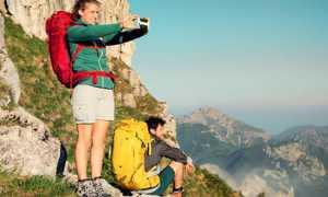 Рюкзаки для туризма – как выбрать?
