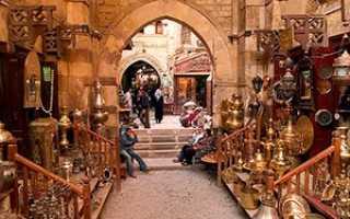 Что привезти из Египта? Подарки и сувениры из Египта