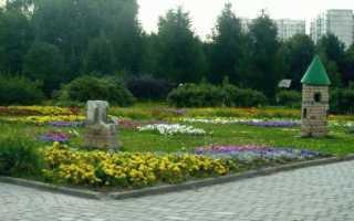 Парк Садовники, Москва (как добраться на метро, автомобиле, общественном транспорте, электричке, пешком)