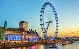 Что привезти из Лондона? Подарки и сувениры из Лондона
