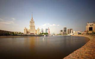 Сколько лететь до Москвы из разных городов мира