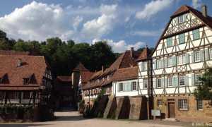 Ахенский собор в Германии, описание и фото