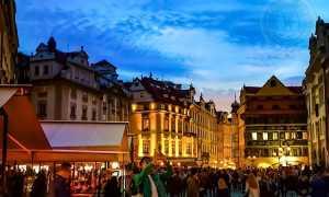 Экскурсии в Праге: легенды и предания Старого города