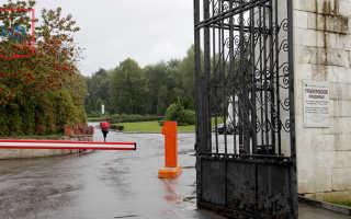 Троекуровское кладбище, Москва (как добраться на метро, автобусе, автомобиле)