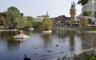 Московский зоопарк, Москва (как добраться на метро, троллейбусе, автобусе, автомобиле)