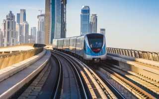 Горящие туры в ОАЭ – экономия без потери качества!