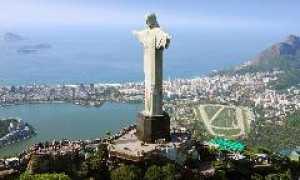 Достопримечательности Сан-Паулу, Бразилия, фото Сан-Паулу