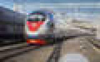 Сколько км от Санкт-Петербурга до Твери: на машине, поезде