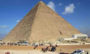 Пирамида Хеопса, Египет (14 фото, интересные факты)
