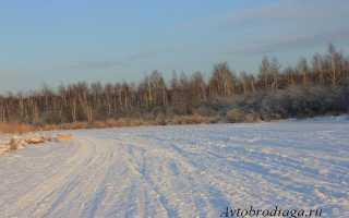 Сколько км от Екатеринбурга до Верхотурья: на машине, поезде