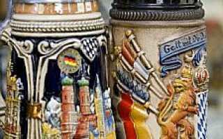 Что привезти из Мюнхена? Подарки и сувениры из Мюнхена