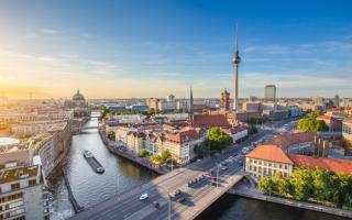 Рейхстаг, Берлин (9 фото, отзывы, адрес)