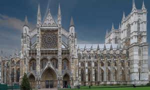 Вестминстерское Аббатство: кто похоронен, интересные факты