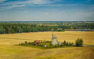 Музейный комплекс Дудутки, Беларусь (21 фото, карта, описание, информация)
