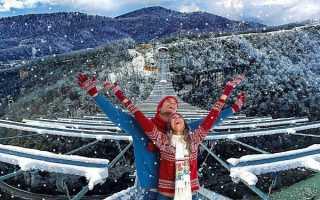 Отдых в Сочи в январе 2020 (погода, цены, отзывы туристов)