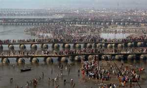 Река Ганг в Индии (14 фото, описание, информация)
