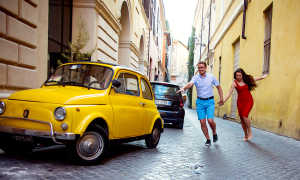Италия, Рим. Полезные телефоны