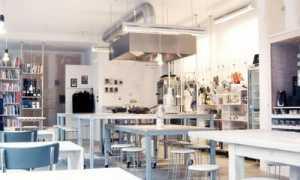 Амстердам – рестораны, бары, кафе