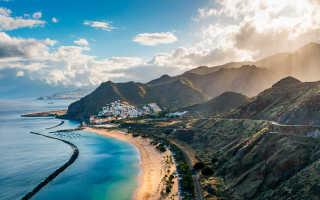 Остров Тенерифе – советы туристам, 10 рекомендаций