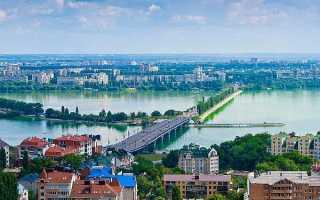 Сколько км от Воронежа до Минска: на машине, поезде, самолете