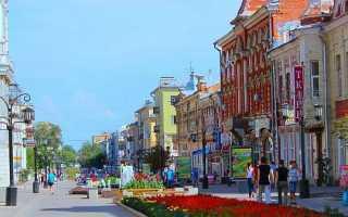 Сколько км от Москвы до Самары? (на машине, поезде, самолете)