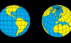 Географические координаты Рязани (широта и долгота)
