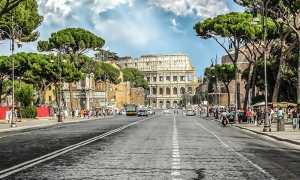 Достопримечательности Рима (Италия): 35 мест с фото и описаниями