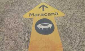 Стадион Маракана (Рио-де-Жанейро, Бразилия): где находится, вместимость, фото