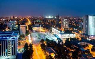 Сколько км от Краснодара до Геленджика? (на машине, самолете)