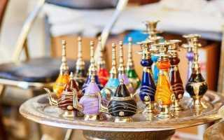 Что привезти из ОАЭ? Подарки и сувениры из ОАЭ