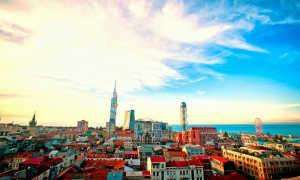 Батуми – история города