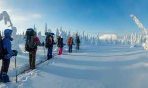 Увлекательные лыжные походы – лучший способ испытать себя!