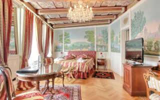 Отличные гостиницы в самом сердце Праги