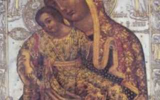 Монастырь Киккос на Кипре, описание и как добраться